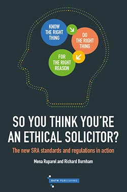 so you think youre an ethical solicitor 250
